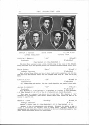 Page 17, 1931 Edition, Troy High School - Dardanian Yearbook (Troy, NY) online yearbook collection