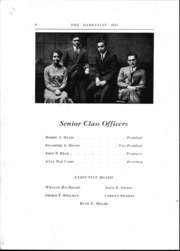 Page 7, 1931 Edition, Troy High School - Dardanian Yearbook (Troy, NY) online yearbook collection