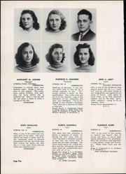 Page 16, 1941 Edition, Troy High School - Dardanian Yearbook (Troy, NY) online yearbook collection