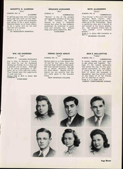 Page 17, 1941 Edition, Troy High School - Dardanian Yearbook (Troy, NY) online yearbook collection