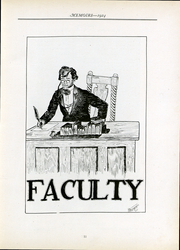 Page 10, 1924 Edition, Elmira Free Academy - Sagoyawatha Yearbook (Elmira, NY) online yearbook collection