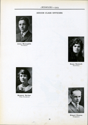 Page 17, 1924 Edition, Elmira Free Academy - Sagoyawatha Yearbook (Elmira, NY) online yearbook collection