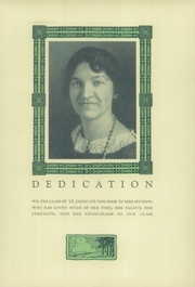 Page 11, 1928 Edition, Elmira Free Academy - Sagoyawatha Yearbook (Elmira, NY) online yearbook collection