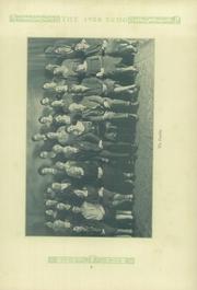 Page 15, 1928 Edition, Elmira Free Academy - Sagoyawatha Yearbook (Elmira, NY) online yearbook collection