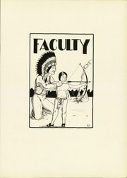 Page 13, 1931 Edition, Elmira Free Academy - Sagoyawatha Yearbook (Elmira, NY) online yearbook collection