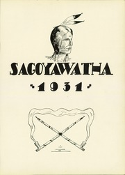 Page 7, 1931 Edition, Elmira Free Academy - Sagoyawatha Yearbook (Elmira, NY) online yearbook collection
