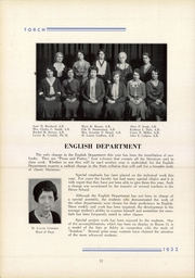 Page 12, 1932 Edition, Elmira Free Academy - Sagoyawatha Yearbook (Elmira, NY) online yearbook collection