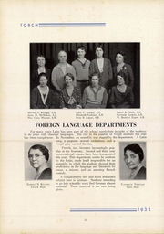 Page 16, 1932 Edition, Elmira Free Academy - Sagoyawatha Yearbook (Elmira, NY) online yearbook collection