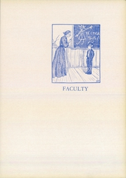 Page 13, 1934 Edition, Elmira Free Academy - Sagoyawatha Yearbook (Elmira, NY) online yearbook collection