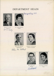 Page 17, 1934 Edition, Elmira Free Academy - Sagoyawatha Yearbook (Elmira, NY) online yearbook collection