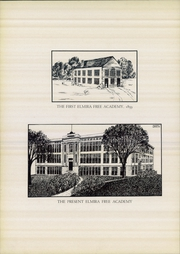 Page 8, 1934 Edition, Elmira Free Academy - Sagoyawatha Yearbook (Elmira, NY) online yearbook collection