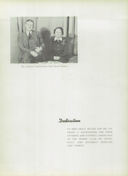 Page 17, 1944 Edition, Elmira Free Academy - Sagoyawatha Yearbook (Elmira, NY) online yearbook collection