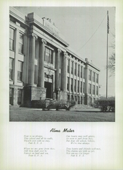 Page 8, 1944 Edition, Elmira Free Academy - Sagoyawatha Yearbook (Elmira, NY) online yearbook collection
