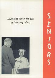 Page 15, 1953 Edition, Elmira Free Academy - Sagoyawatha Yearbook (Elmira, NY) online yearbook collection