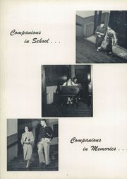 Page 6, 1953 Edition, Elmira Free Academy - Sagoyawatha Yearbook (Elmira, NY) online yearbook collection