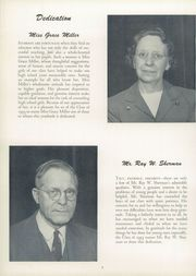 Page 8, 1953 Edition, Elmira Free Academy - Sagoyawatha Yearbook (Elmira, NY) online yearbook collection