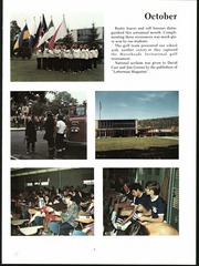 Page 11, 1972 Edition, Elmira Free Academy - Sagoyawatha Yearbook (Elmira, NY) online yearbook collection
