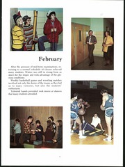 Page 15, 1972 Edition, Elmira Free Academy - Sagoyawatha Yearbook (Elmira, NY) online yearbook collection