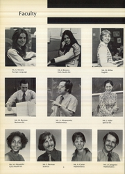 Page 12, 1972 Edition, George W Wingate High School - Mosaic Yearbook (Brooklyn, NY) online yearbook collection