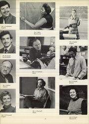 Page 14, 1972 Edition, George W Wingate High School - Mosaic Yearbook (Brooklyn, NY) online yearbook collection