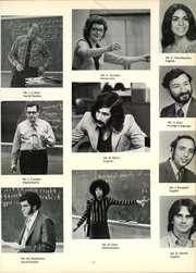 Page 15, 1972 Edition, George W Wingate High School - Mosaic Yearbook (Brooklyn, NY) online yearbook collection