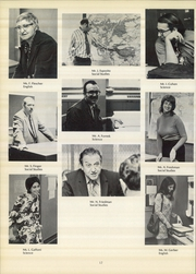 Page 16, 1972 Edition, George W Wingate High School - Mosaic Yearbook (Brooklyn, NY) online yearbook collection