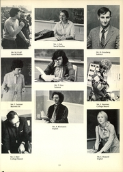 Page 17, 1972 Edition, George W Wingate High School - Mosaic Yearbook (Brooklyn, NY) online yearbook collection