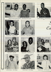 Page 10, 1986 Edition, George W Wingate High School - Mosaic Yearbook (Brooklyn, NY) online yearbook collection