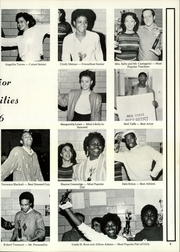 Page 11, 1986 Edition, George W Wingate High School - Mosaic Yearbook (Brooklyn, NY) online yearbook collection