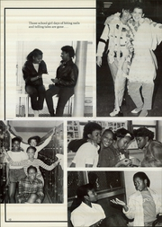 Page 14, 1986 Edition, George W Wingate High School - Mosaic Yearbook (Brooklyn, NY) online yearbook collection