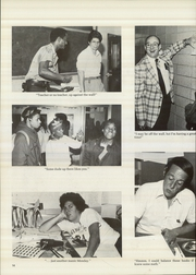 Page 16, 1986 Edition, George W Wingate High School - Mosaic Yearbook (Brooklyn, NY) online yearbook collection