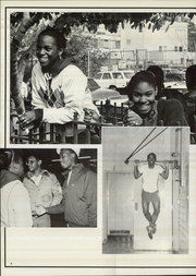 Page 6, 1986 Edition, George W Wingate High School - Mosaic Yearbook (Brooklyn, NY) online yearbook collection