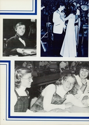 Page 12, 1981 Edition, West Genesee High School - Genesean Yearbook (Camillus, NY) online yearbook collection