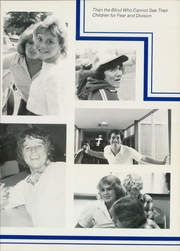 Page 13, 1981 Edition, West Genesee High School - Genesean Yearbook (Camillus, NY) online yearbook collection