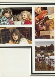 Page 14, 1981 Edition, West Genesee High School - Genesean Yearbook (Camillus, NY) online yearbook collection