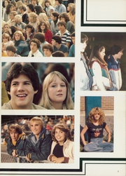 Page 7, 1981 Edition, West Genesee High School - Genesean Yearbook (Camillus, NY) online yearbook collection