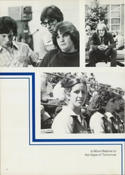 Page 8, 1981 Edition, West Genesee High School - Genesean Yearbook (Camillus, NY) online yearbook collection