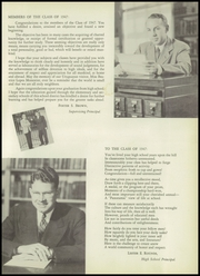 Suffern High School - Panorama Yearbook (Suffern, NY) online yearbook collection, 1947 Edition, Page 11