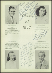 Page 42, 1947 Edition, Suffern High School - Panorama Yearbook (Suffern, NY) online yearbook collection