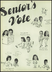 Page 46, 1947 Edition, Suffern High School - Panorama Yearbook (Suffern, NY) online yearbook collection
