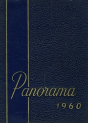 Suffern High School - Panorama Yearbook (Suffern, NY) online yearbook collection, 1960 Edition, Page 1