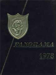 Suffern High School - Panorama Yearbook (Suffern, NY) online yearbook collection, 1978 Edition, Page 1