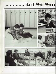 Page 12, 1979 Edition, Suffern High School - Panorama Yearbook (Suffern, NY) online yearbook collection