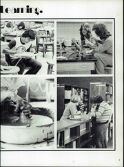 Page 13, 1979 Edition, Suffern High School - Panorama Yearbook (Suffern, NY) online yearbook collection