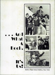 Page 5, 1979 Edition, Suffern High School - Panorama Yearbook (Suffern, NY) online yearbook collection