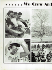 Page 8, 1979 Edition, Suffern High School - Panorama Yearbook (Suffern, NY) online yearbook collection
