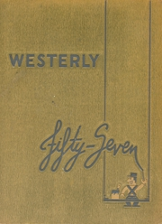 Page 1, 1957 Edition, West Hempstead High School - Westerly Yearbook (West Hempstead, NY) online yearbook collection