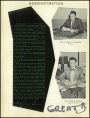 Page 14, 1957 Edition, West Hempstead High School - Westerly Yearbook (West Hempstead, NY) online yearbook collection