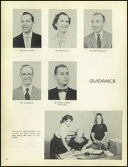 Page 16, 1957 Edition, West Hempstead High School - Westerly Yearbook (West Hempstead, NY) online yearbook collection