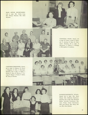 Page 17, 1957 Edition, West Hempstead High School - Westerly Yearbook (West Hempstead, NY) online yearbook collection
